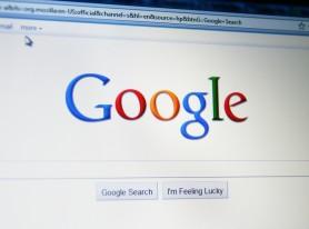 Google Changes: Still Feeling Lucky?